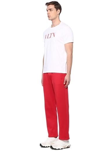 Valentino Eşofman Altı Kırmızı